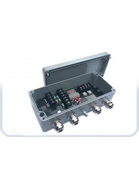 Блок обработки сигналов<br /> Багульник-М индекс 4ДВИ(ТГП) с КМЧ