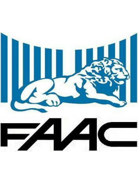 Уплотнитель<br /> FAAC 105346
