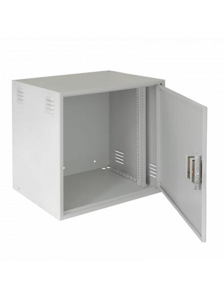 Шкаф телекоммуникационный антивандальный<br /> EC-WS-126045-GY