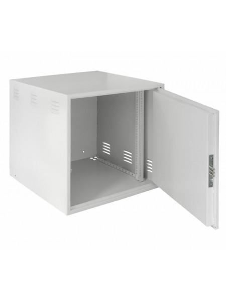 Шкаф телекоммуникационный антивандальный<br /> EC-WS-126060-GY