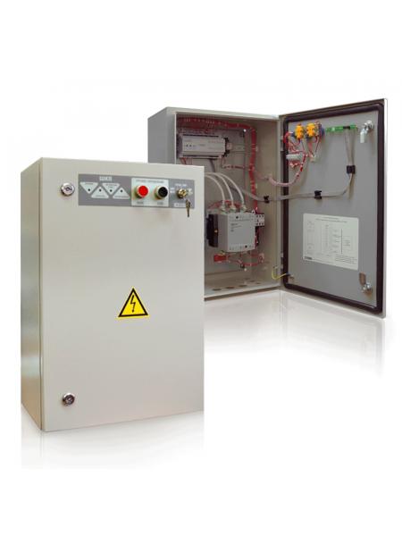 Шкаф контрольно-пусковой<br /> ШКП-30 IP54