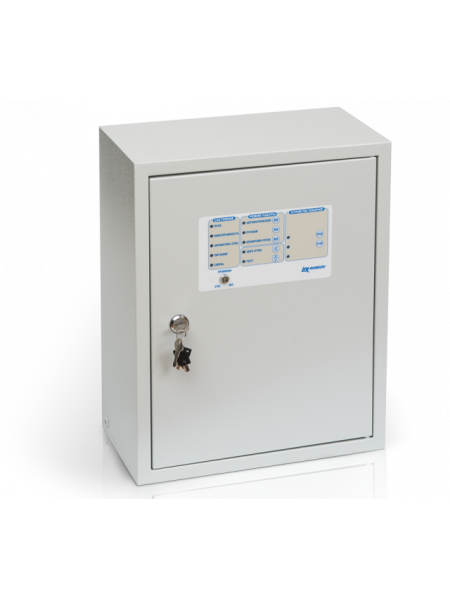Шкаф управления электроприводной задвижкой<br /> ШУЗ-15-00-R3