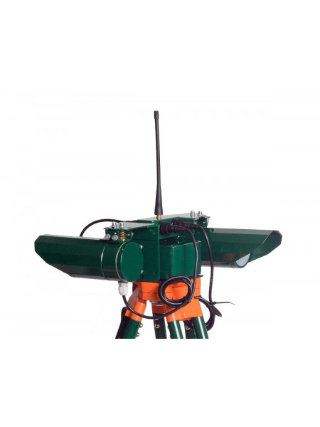 Извещатель охранный пассивный ИК<br /> ИКС-1-012 (для изделия Плющ)