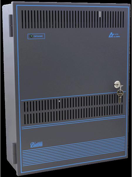 Усилитель<br /> AL-250PA