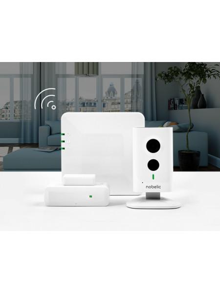 Комплект охранной сигнализации<br /> Livi Home Control