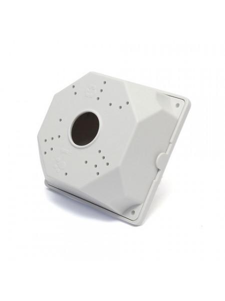 Коробка монтажная<br /> SP-Box 130x130x50
