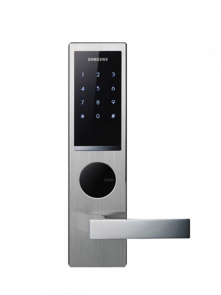Замок электронный<br /> Samsung SHS-H635FBS/EN  (SHS-6020)