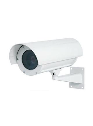 Видеокамера сетевая (IP)<br /> ТВК‐86 PoE+ Ex