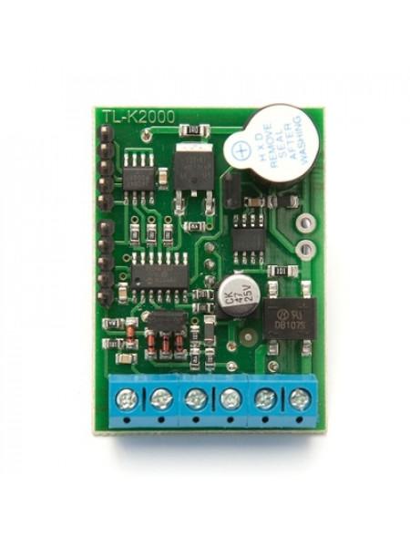 Контроллер доступа автономный<br /> ТL-K2000
