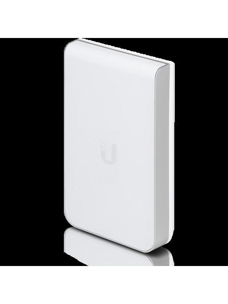 Точка доступа Wi-Fi<br /> Ubiquiti UniFi AP AC IN-WALL PRO (UAP-AC-IW-PRO)