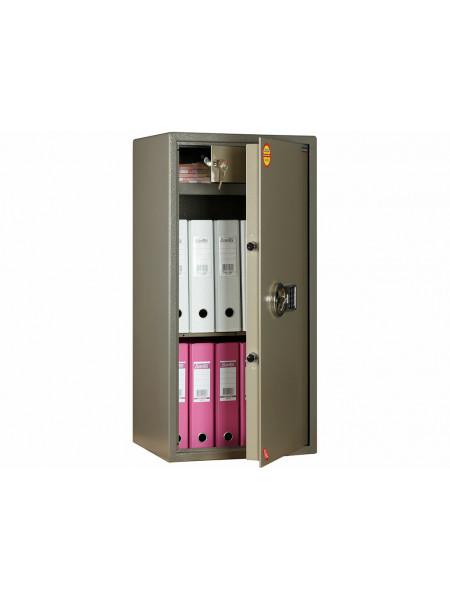 Офисный сейф<br /> VALBERG ASM-90 T EL