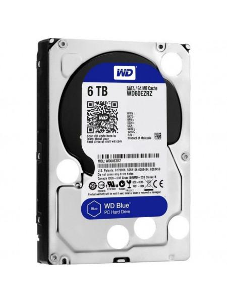 Жесткий диск (HDD)<br /> WD60EZRZ