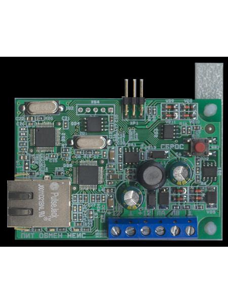 Адаптер сетевой<br /> МАГИСТРАТОР СА + LAN (версия 3)