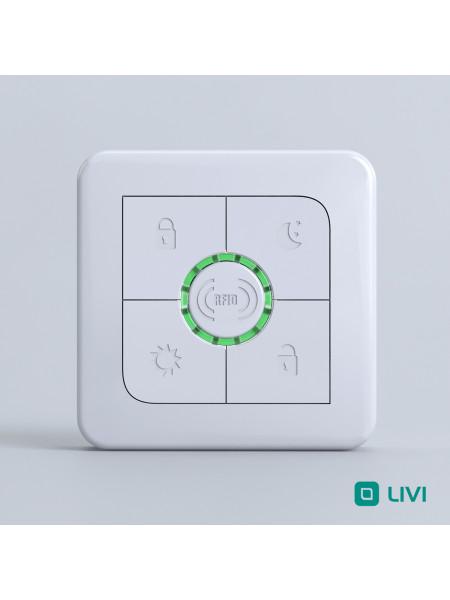 Считыватель радиоканальный<br /> Livi RFID