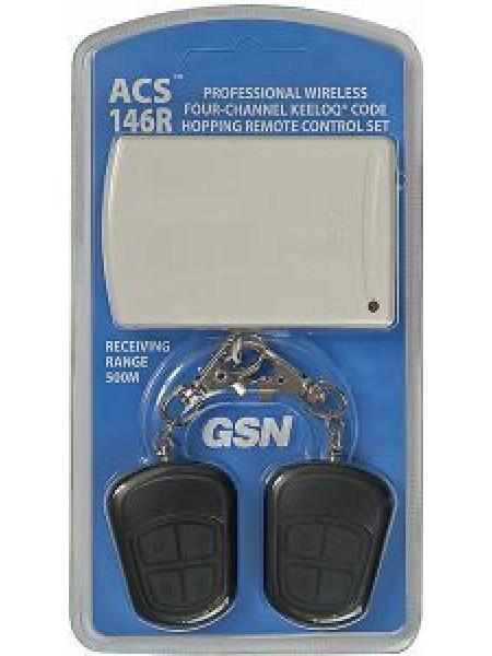 Комплект тревожной сигнализации<br /> ACS 146R