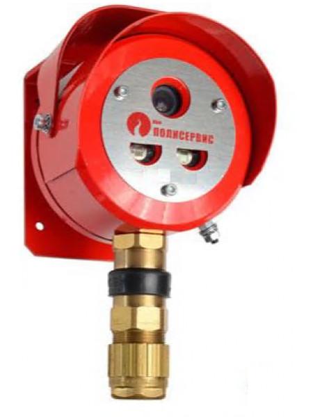 Извещатель пожарный пламени<br /> Тюльпан 2-21-1-2 (для лафетных стволов)