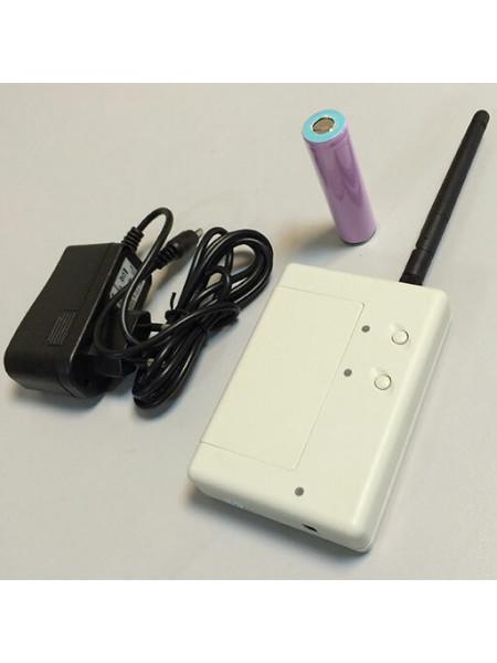Устройство переадресации вызова<br /> GSM-R1