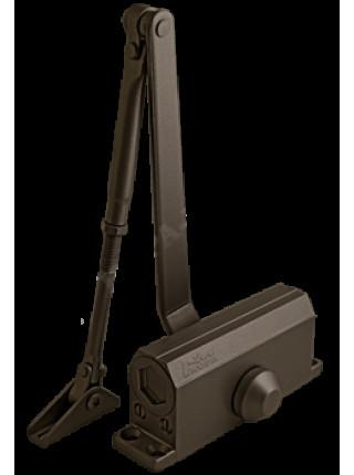 Доводчик дверной<br /> Нора-М №5S (бронза)