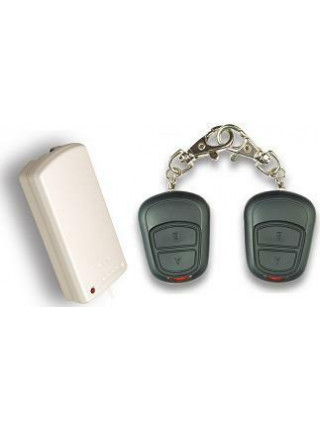 Комплект тревожной сигнализации<br /> ACS 126R