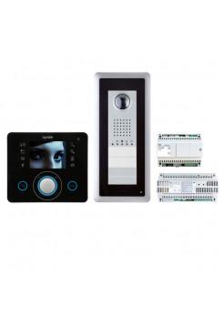 Комплект видеодомофона<br /> KIT APP OPL BK  (62620910)