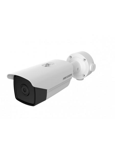 Тепловизионная видеокамера сетевая (IP)<br /> DS-2TD2117-3/V1