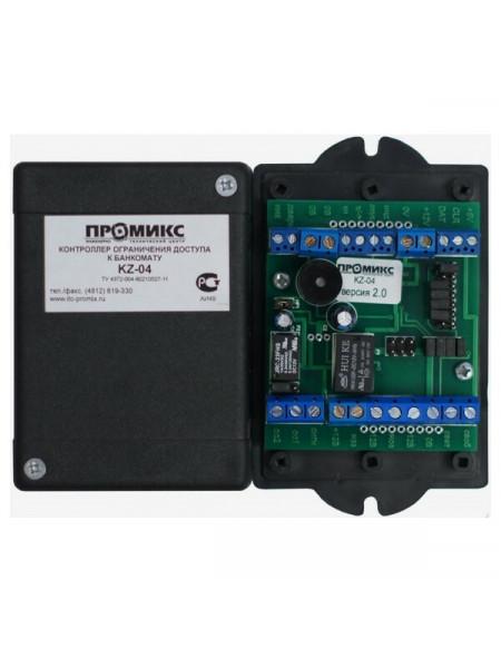 Контроллер доступа автономный<br /> CS.PD.01 (KZ-04)