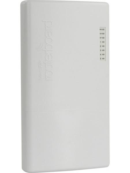 Маршрутизатор<br /> RB960PGS-PB