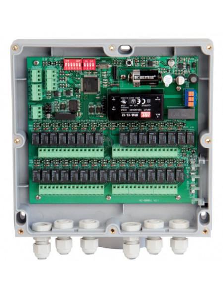 Контроллер лифтовой<br /> NC-8000-E