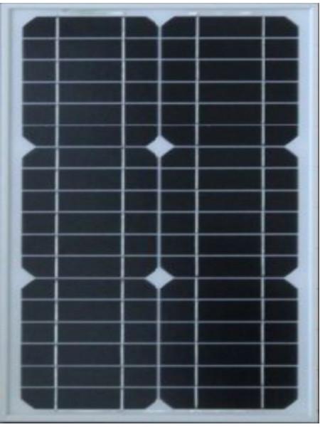 Солнечная батарея<br /> SM 15-12 M