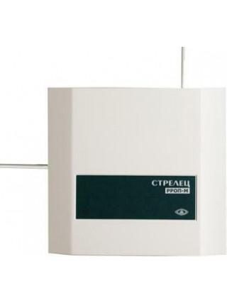 Радиорасширитель охранно-пожарный с GSM коммуникатором<br /> РРОП-GSM